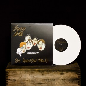 "100 Records Vol. 3 White Vinyl / Stream ""Half Boy Half Girl"" (The Wayward Youth)"