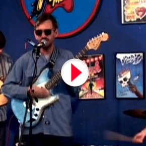 Watch Live Performance at Amoeba