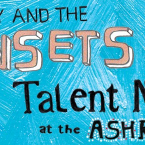 Talent Night at the Ashram - Out Now!